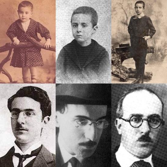 Fernando Pessoa-images