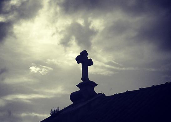 Cenotafios